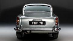 L'Aston Martin DB5 di 007 come non l'avete mai vista - Immagine: 52