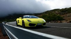 Lamborghini Gallardo LP560-4 Spyder - Immagine: 14