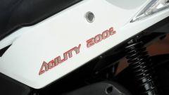 Kymco Agility 200i - Immagine: 6