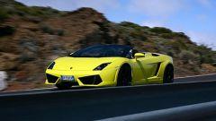 Lamborghini Gallardo LP560-4 Spyder - Immagine: 15