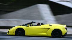 Lamborghini Gallardo LP560-4 Spyder - Immagine: 16