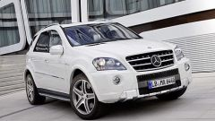 Mercedes ML 63 AMG  - Immagine: 1