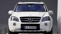 Mercedes ML 63 AMG  - Immagine: 4