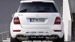 Mercedes ML 63 AMG  - Immagine: 5