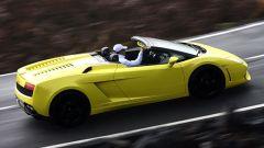 Lamborghini Gallardo LP560-4 Spyder - Immagine: 17