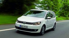 Volkswagen Nuova Touran - Immagine: 1
