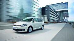Volkswagen Nuova Touran - Immagine: 21