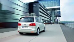 Volkswagen Nuova Touran - Immagine: 22