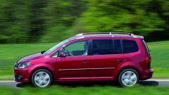 Volkswagen Nuova Touran - Immagine: 24