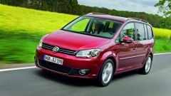 Volkswagen Nuova Touran - Immagine: 25