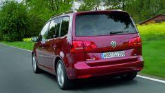Volkswagen Nuova Touran - Immagine: 26