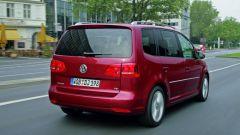 Volkswagen Nuova Touran - Immagine: 27