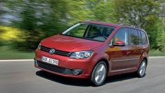 Volkswagen Nuova Touran - Immagine: 28