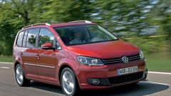 Volkswagen Nuova Touran - Immagine: 30