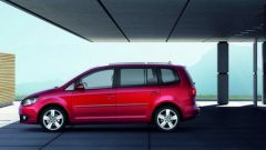 Volkswagen Nuova Touran - Immagine: 32