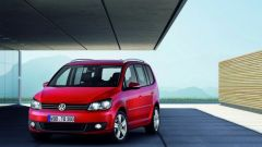 Volkswagen Nuova Touran - Immagine: 33