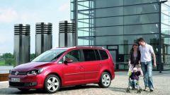 Volkswagen Nuova Touran - Immagine: 35