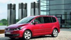 Volkswagen Nuova Touran - Immagine: 36