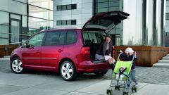 Volkswagen Nuova Touran - Immagine: 20