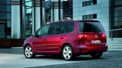 Volkswagen Nuova Touran - Immagine: 19