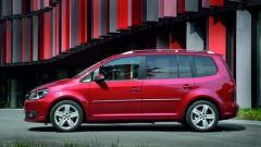Volkswagen Nuova Touran - Immagine: 2