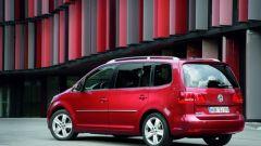 Volkswagen Nuova Touran - Immagine: 3
