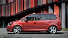 Volkswagen Nuova Touran - Immagine: 4