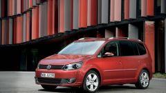 Volkswagen Nuova Touran - Immagine: 5