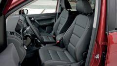Volkswagen Nuova Touran - Immagine: 10