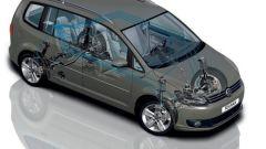 Volkswagen Nuova Touran - Immagine: 13