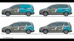Volkswagen Nuova Touran - Immagine: 17
