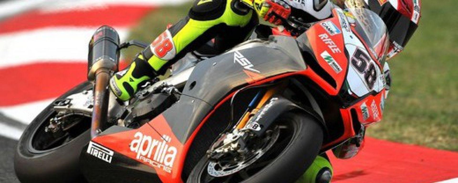 PROVE LIBERE MOTO: a luglio a Imola