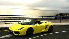 Lamborghini Gallardo LP560-4 Spyder - Immagine: 18