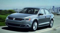 Volkswagen Jetta 2011 - Immagine: 9
