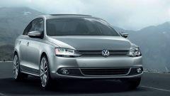 Volkswagen Jetta 2011 - Immagine: 10