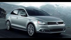 Volkswagen Jetta 2011 - Immagine: 11