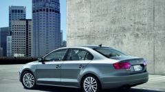 Volkswagen Jetta 2011 - Immagine: 13