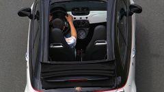 Abarth 500C, la cabriolet mostra i muscoli - Immagine: 7