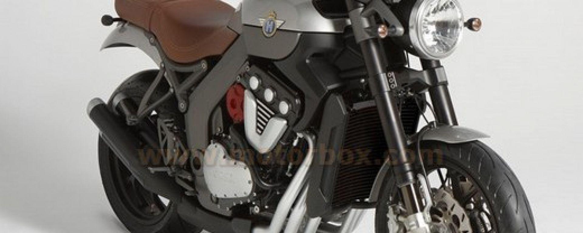 Horex VR6 Roadster