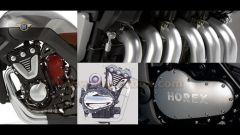 Horex VR6 Roadster - Immagine: 13