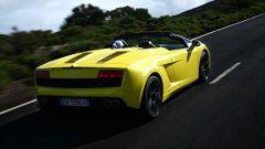Lamborghini Gallardo LP560-4 Spyder - Immagine: 20