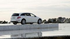 La Mercedes Classe R 2011 in pillole - Immagine: 5