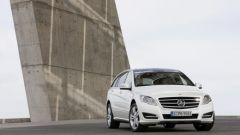 La Mercedes Classe R 2011 in pillole - Immagine: 7