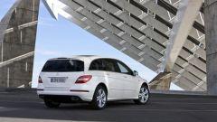 La Mercedes Classe R 2011 in pillole - Immagine: 8
