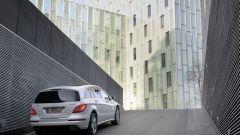 La Mercedes Classe R 2011 in pillole - Immagine: 10