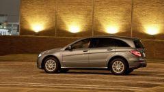 La Mercedes Classe R 2011 in pillole - Immagine: 20