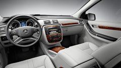 La Mercedes Classe R 2011 in pillole - Immagine: 30