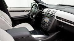 La Mercedes Classe R 2011 in pillole - Immagine: 31