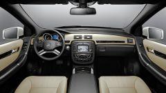 La Mercedes Classe R 2011 in pillole - Immagine: 35