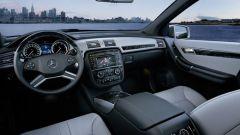 La Mercedes Classe R 2011 in pillole - Immagine: 41